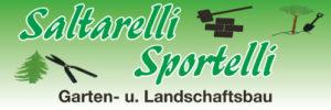 Logo - Garten- und Landschaftsbau Saltarelli Sportelli in Oberstaufen